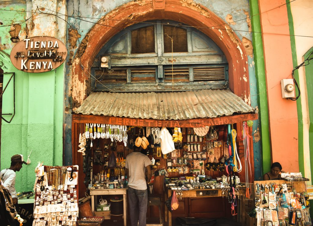 mercato di granada